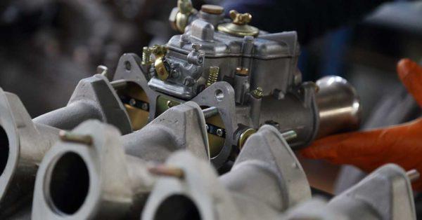 taller restauracion preparacion coches clasicos