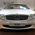mercedes sl500 r230 for sale