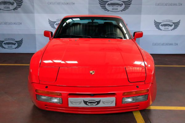 For Sale: Porsche 944 Turbo