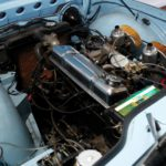 triumph tr4a for sale