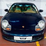 porsche 911 carrera 4 for sale