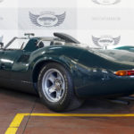 jaguar xj13 replica recreation